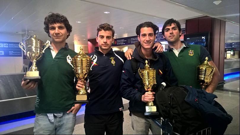 "Vela Internazionale – ""Qatar Match Racing Cup"". Ottime le performance dei nostri velisti!"