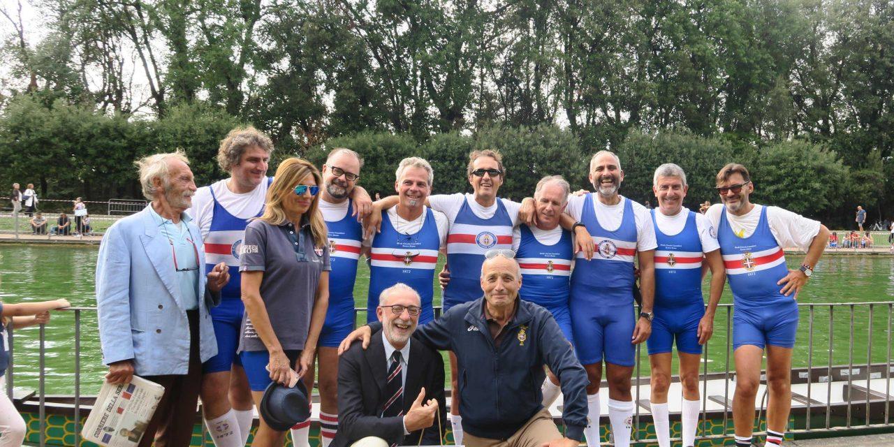 III Regata Reggia Challenge Cup