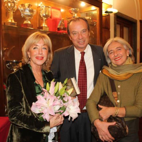 2 Andrea Papini e la moglie Silvia