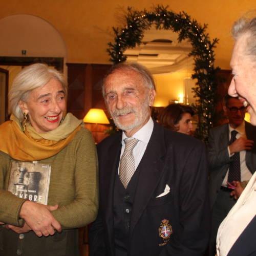 4 Silvia Papini e Beppe Silvestri