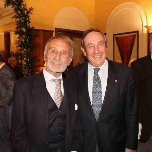 9 Beppe Silvestri e Fausto Milano