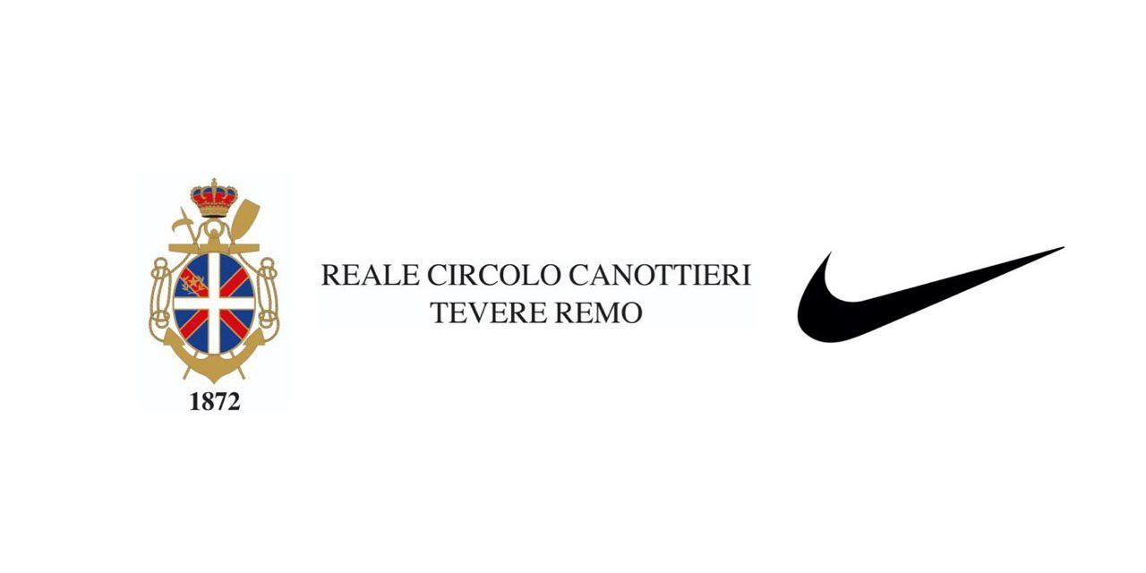 Presentazione accordo RCCTR – NIKE
