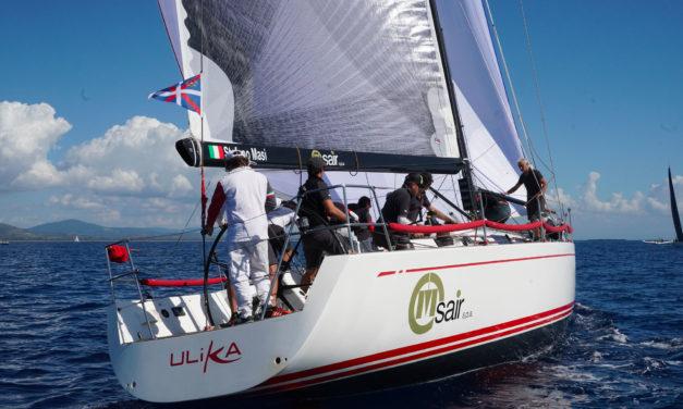 Il Tevere Remo conquista la Coppa Italia di Vela per Club