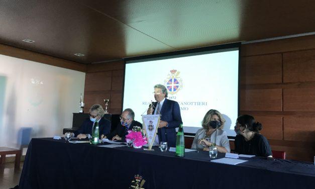 """""""Circoli storici aperti alle scuole"""": conferenza stampa di presentazione"""