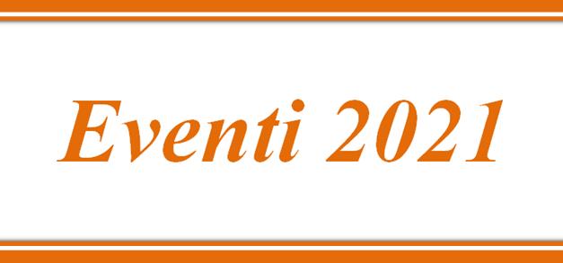 Eventi 2021 R.C.C.T.R.