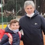 "Mattia Baroni vince il ""Lemon Bowl"""