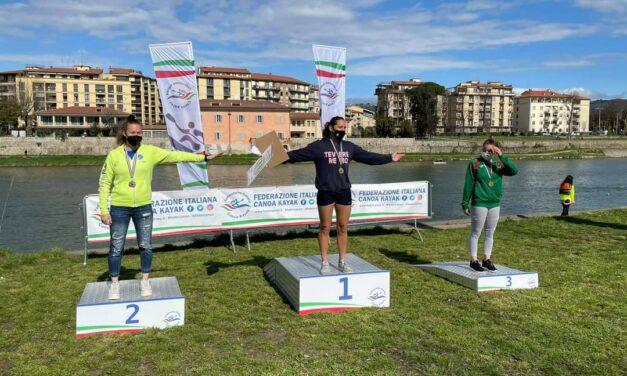 Sara Mrzyglod vince il campionato italiano Maratona