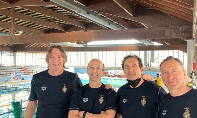 Campionati regionali Master di nuoto