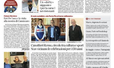 Canottieri Remo – circolo tra cultura e sport