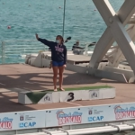 Terzo posto per Sara Mrzyglod al Campionato italiano di 5000 metri di Milano
