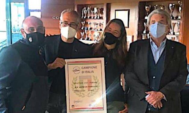 Canoa: Sara Mrzyglod Campione d'Italia