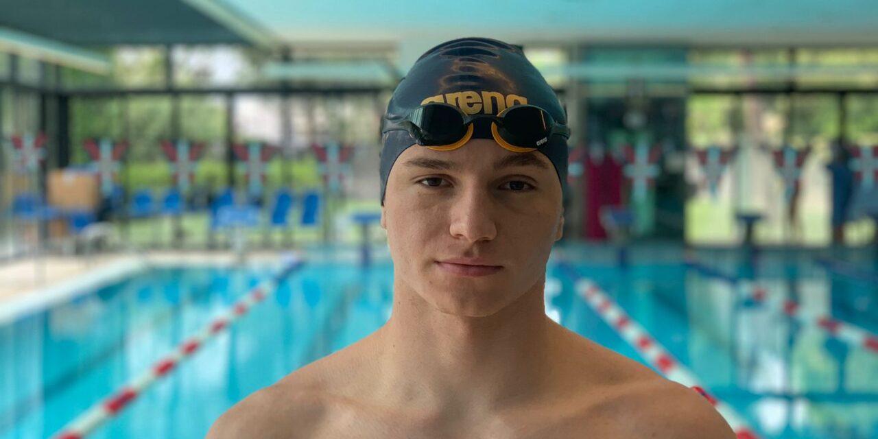 Gabriele Loss medaglia d'argento ai campionati italiani di categoria