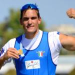 Un minuto di silenzio per la scomparsa del giovane canottiere Filippo Mondelli