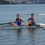 Tante medaglie per il RCCTR ai Campionati Master Italiani di Canottaggio 2021