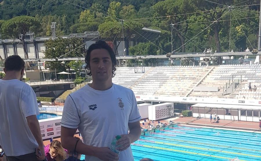 58° edizione del Meeting Internazionale di Nuoto Sette Colli