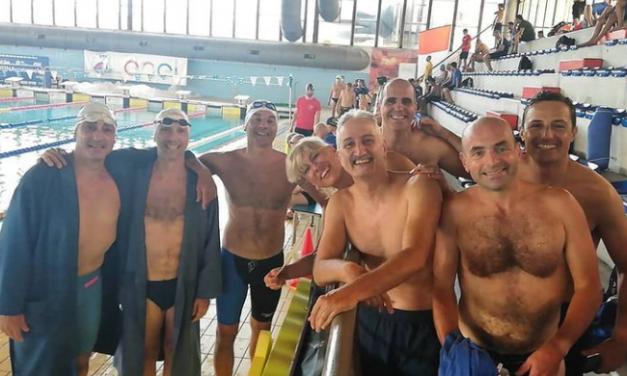 Campionati regionali di Civitavecchia
